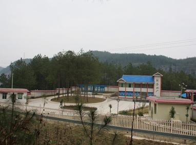 德江县煎茶镇水厂