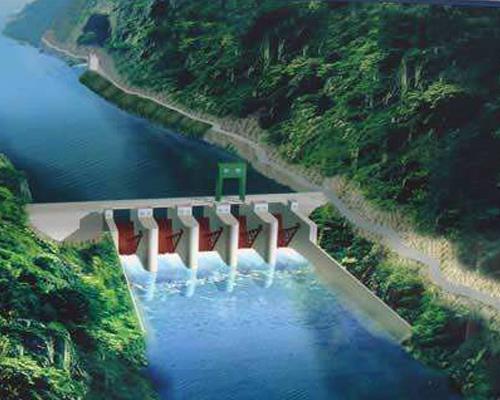 水利行业设计