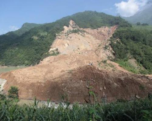 地质灾害防治资质