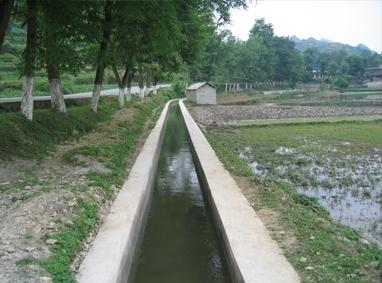 乌中灌区、铜东灌区节水续建配套工程